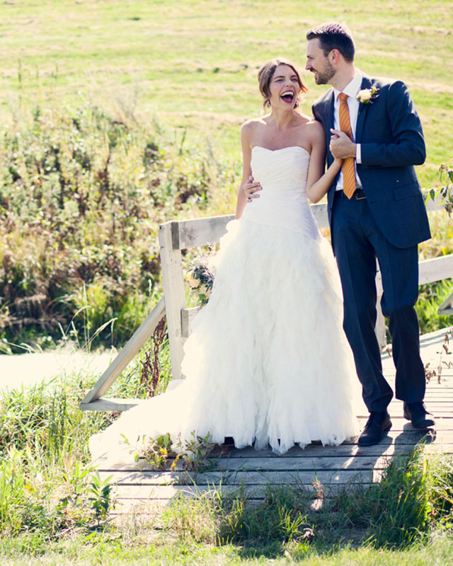Prairie Sky Weddings