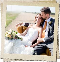 Weddings at Prairie Sky